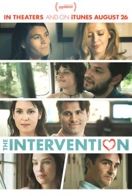 The Intervention HD Trailer