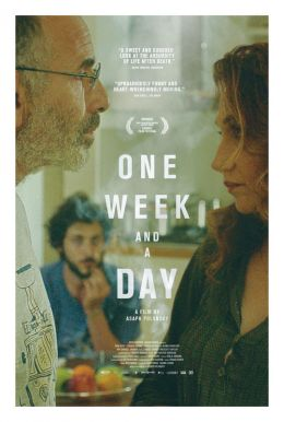 One Week and a Day Poster