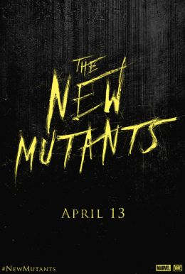The New Mutants HD Trailer