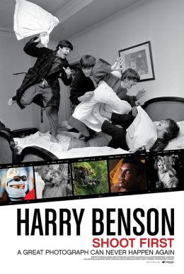 Harry Benson: Shoot First HD Trailer