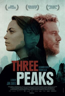 Three Peaks HD Trailer