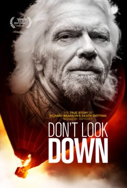 Don't Look Down HD Trailer