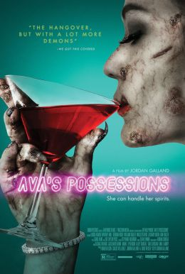 Ava's Possessions HD Trailer