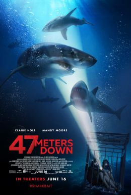 47 Meters Down HD Trailer