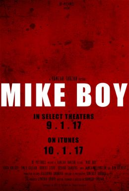 Mike Boy HD Trailer