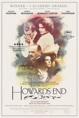 Howard's End HD Trailer
