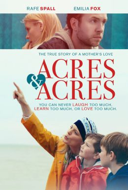 Acres And Acres Poster