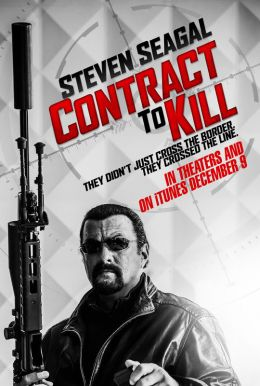 Contract to Kill HD Trailer