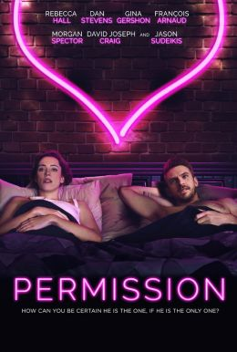 Permission HD Trailer