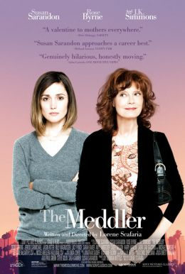 The Meddler HD Trailer