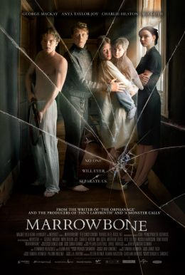 Marrowbone HD Trailer