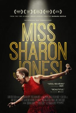 Miss Sharon Jones! HD Trailer