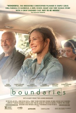 Boundaries HD Trailer