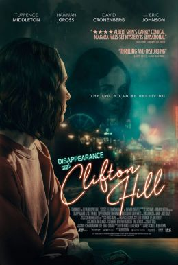 Disappearance At Clifton Hill HD Trailer