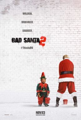 Bad Santa 2 HD Trailer