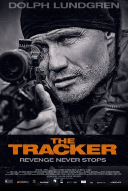 The Tracker HD Trailer