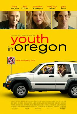 Youth in Oregon HD Trailer