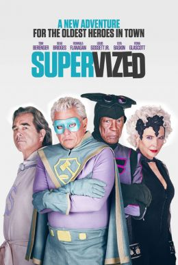 Supervized HD Trailer