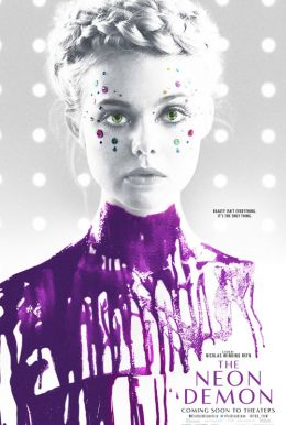 The Neon Demon HD Trailer