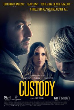 Custody HD Trailer
