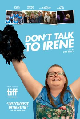 Don't Talk To Irene HD Trailer