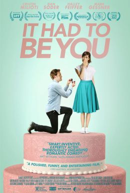 It Had To Be You Poster