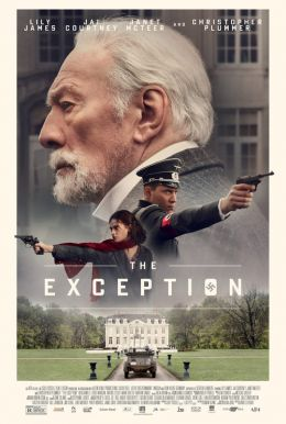 The Exception HD Trailer