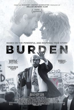 Burden HD Trailer