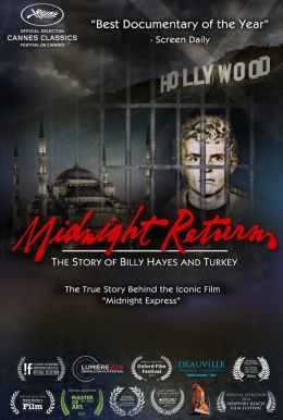 Midnight Return Poster