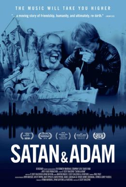 Satan & Adam HD Trailer