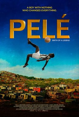 Pelé: Birth of a Legend HD Trailer