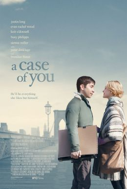 A Case of You HD Trailer