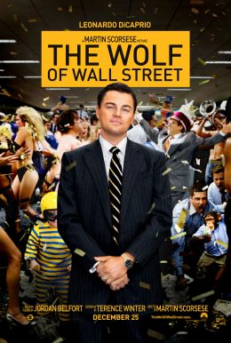 The Wolf of Wall Street HD Trailer