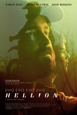 Hellion HD Trailer