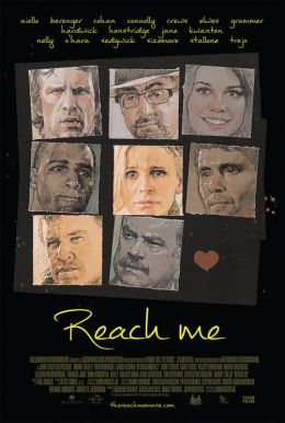 Reach Me HD Trailer