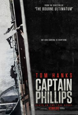 Captain Phillips HD Trailer