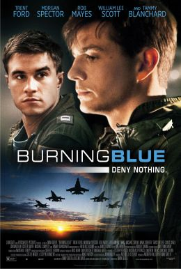 Burning Blue HD Trailer