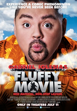 The Fluffy Movie HD Trailer