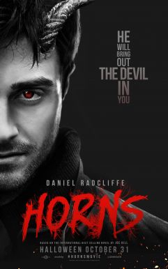 Horns HD Trailer