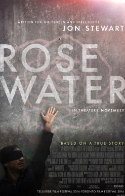 Rosewater HD Trailer
