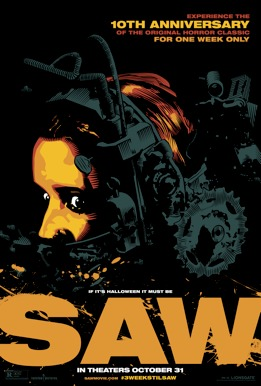 Saw HD Trailer