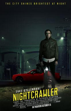 Nightcrawler HD Trailer