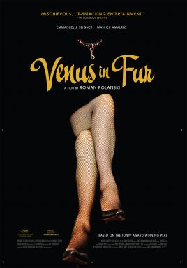 Venus in Fur HD Trailer