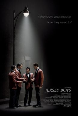 Jersey Boys HD Trailer