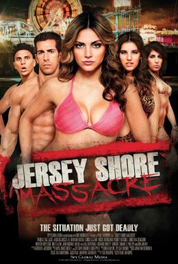 Jersey Shore Massacre HD Trailer