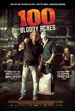 100 Bloody Acres HD Trailer