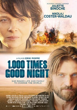 1,000 Times Good Night HD Trailer