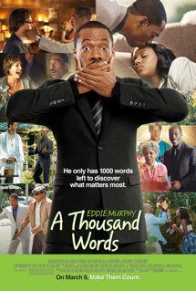 A Thousand Words HD Trailer