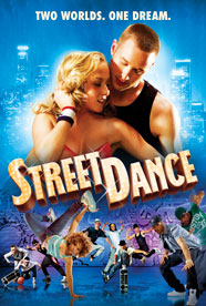 StreetDance 3D HD Trailer