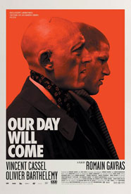 Our Day Will Come Poster